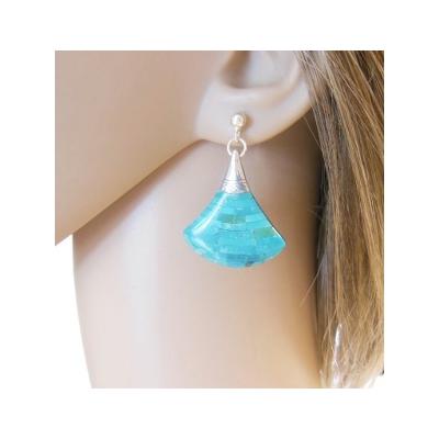 boucles-pendantes-oreilles-pierres-turquoise-bleue-argent-bo12888-Dasque