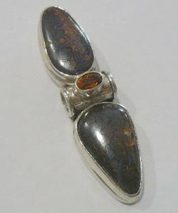 FR-pendentif-opale-boulder-topaze-doree-argent-470870-N