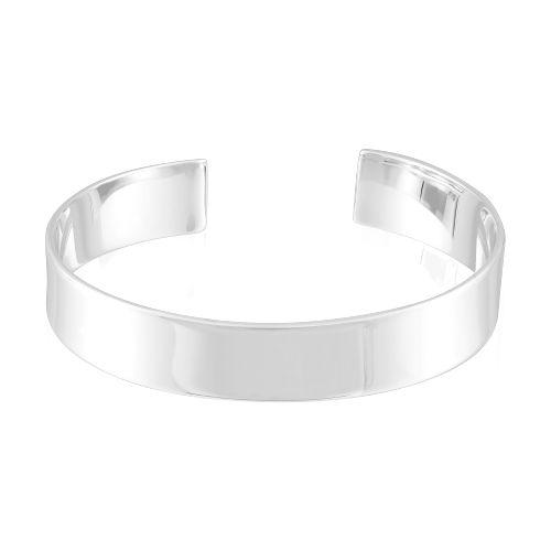 bracelet argent 925 femme jonc