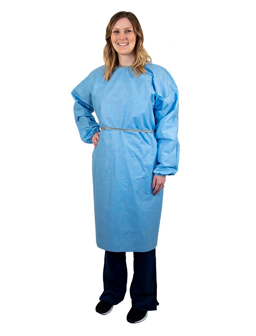 Sur-blouse de protection Premium