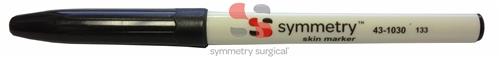 Crayon dermographique stérile type marqueur