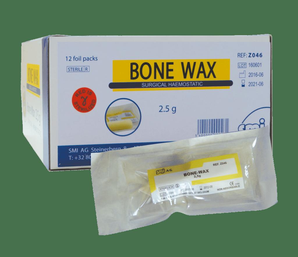 Cire à os Bone Wax