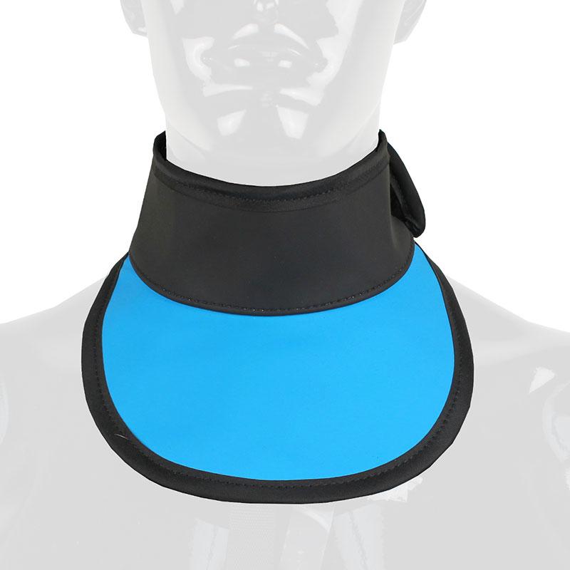 Protège thyroïde modèle SVT