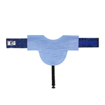 disposable-thyroid-collar-cover-infab-placed-front