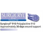 Surgicryl® 910 • Medical, Absorbable sutures • SMI - Mozilla Firefox