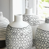 Vases bouteille