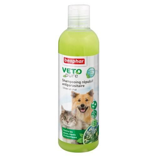 shampooing-repulsif-antiparasitaire-beaphar