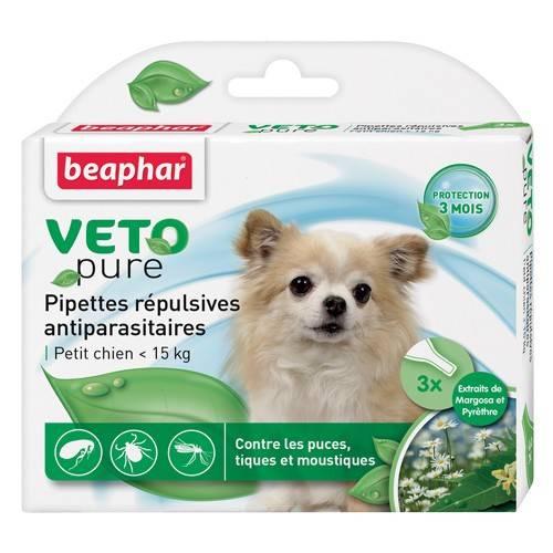 pipettes-repulsives-anti-parasitaires-beaphar-petit-chien