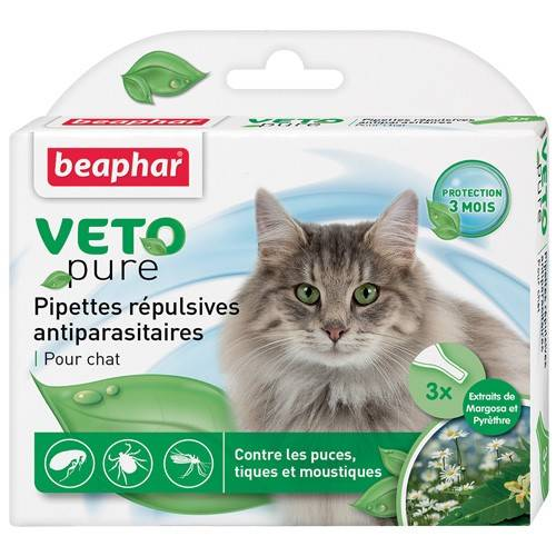 pipettes-repulsives-anti-parasitaires-beaphar-chat