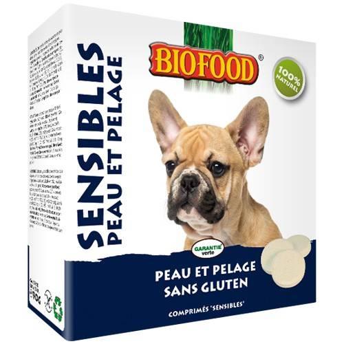 friandises-peau-et-pelage-biofood-pour-chien