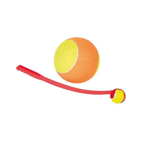 shooter-balle