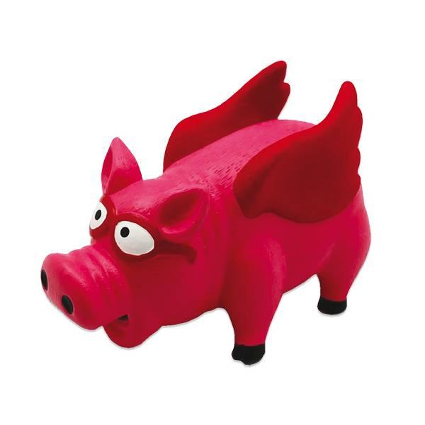 cochon-latex-pig-fly
