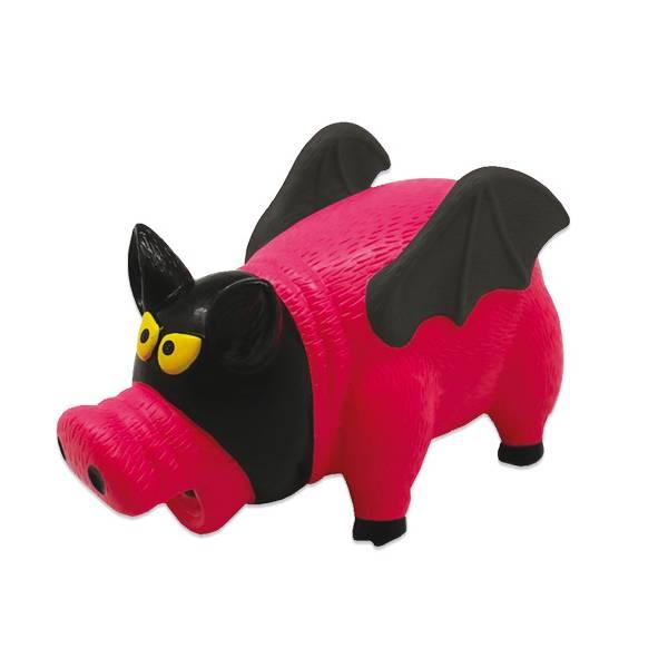 cochon-latex-pig-bat