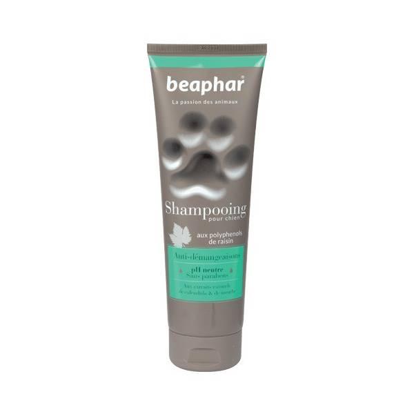 shampooing-beaphar-anti-demangeaisons