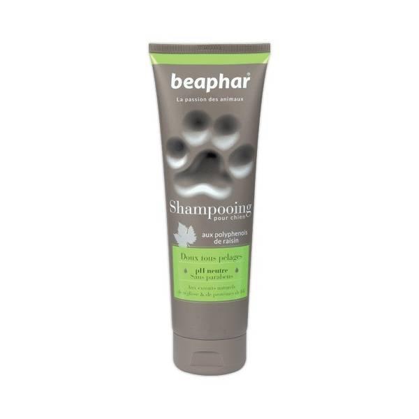 shampooing-beaphar-doux-tous-pelages
