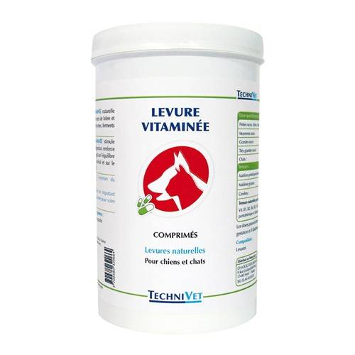 levure-vitaminee-en-comprimes