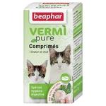 vermipure-comprimes-pour-chat-beaphar