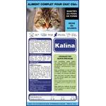 Etiquettes Kalina 4