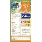 Etiquettes Kalina 10