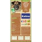 Etiquettes Kalina 11
