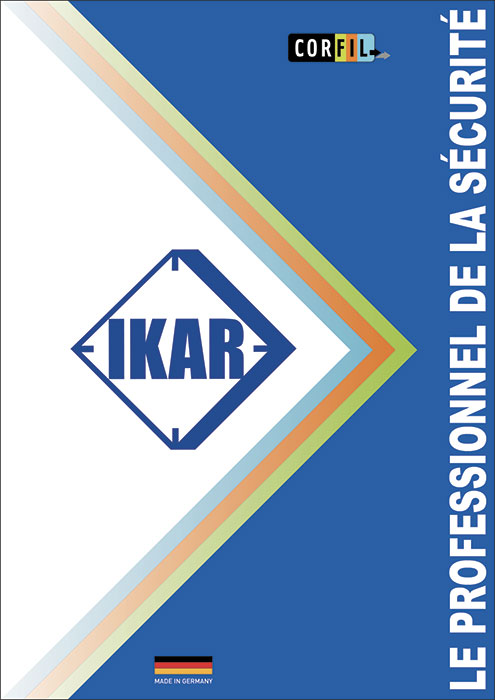 Catalogue IKAR