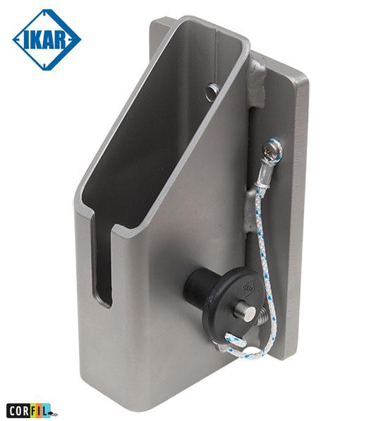 Console de fixation pour treuil ALKO 901