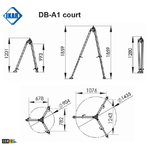 trepied-dimensions-db-a1-compact