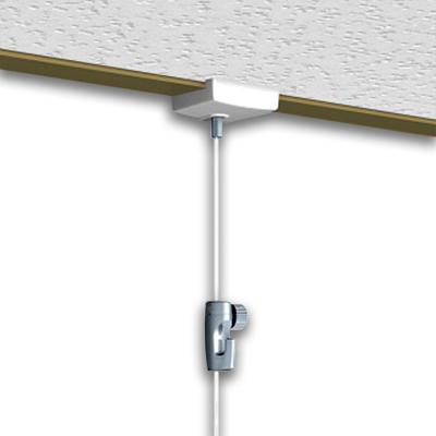 Système d\'accroche plafond - 9,90 € HT