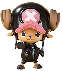 Figurine BANDAI One Piece Zero TonyTony.Chopper Film Gold