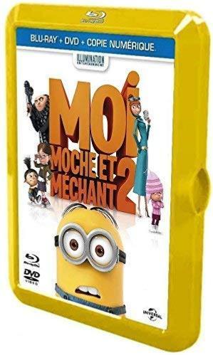 Moi, moche et méchant 2 (Blu-ray)