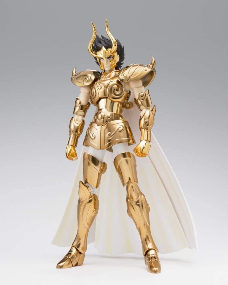 Figurine BANDAI saint seiya myth cloth ex OCE Capricorne Shura