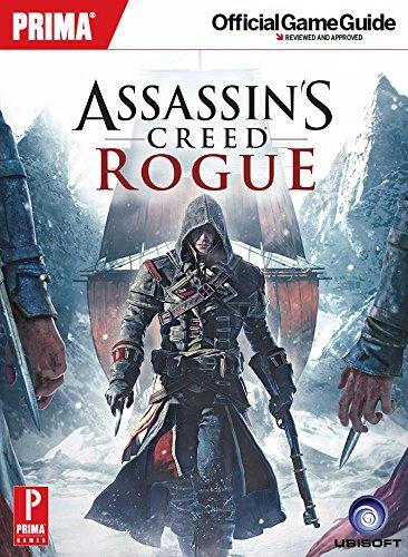 Guide Assassin\'s Creed : Rogue