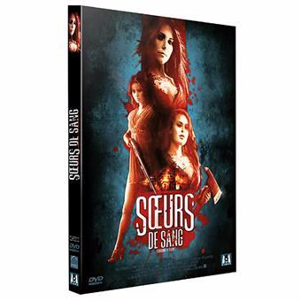 Soeurs de sang [DVD]