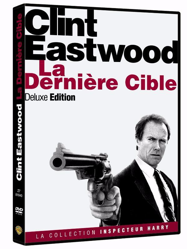 La Dernière cible [Edition Deluxe] (DVD)