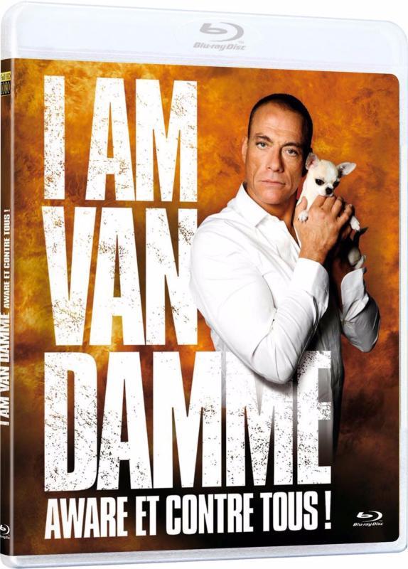 I am Van Damme [Combo Blu-ray + DVD]