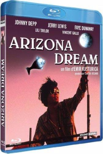 Arizona Dream [Blu-ray]