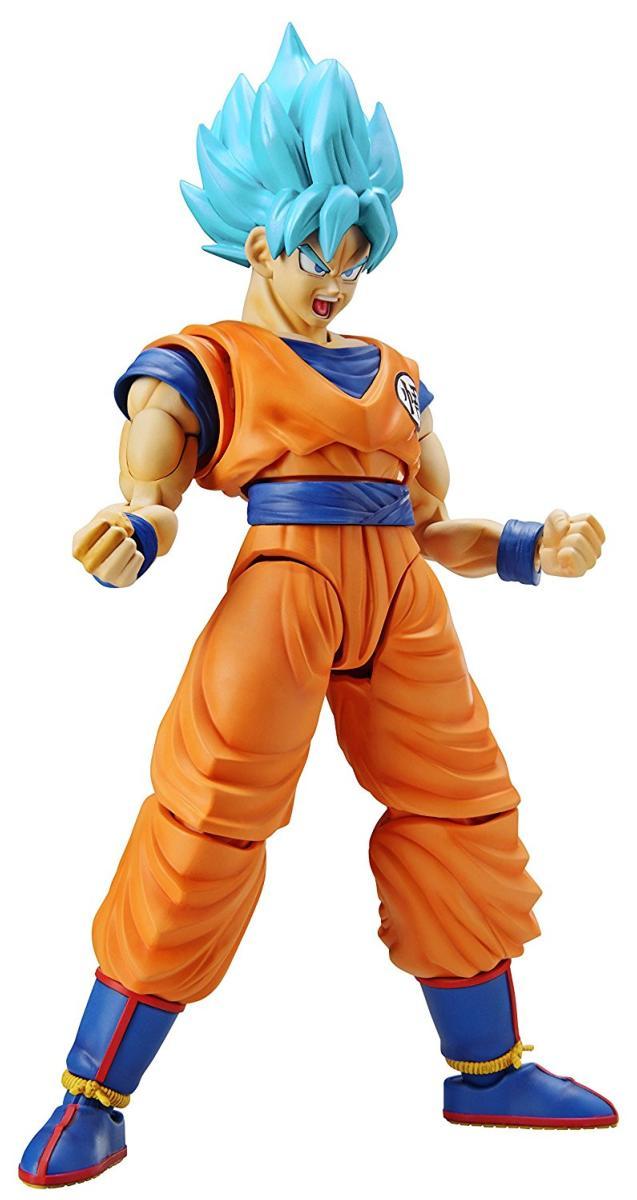 Figurine Dragon Ball Z Son Goku God