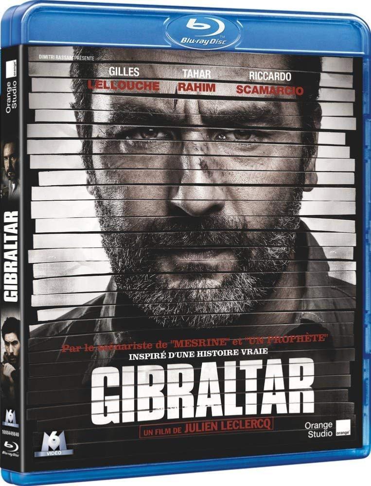 Gibraltar [Blu-Ray]