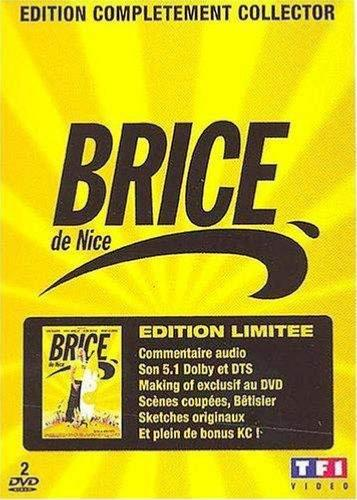 Brice de Nice Edition Collector [DVD]