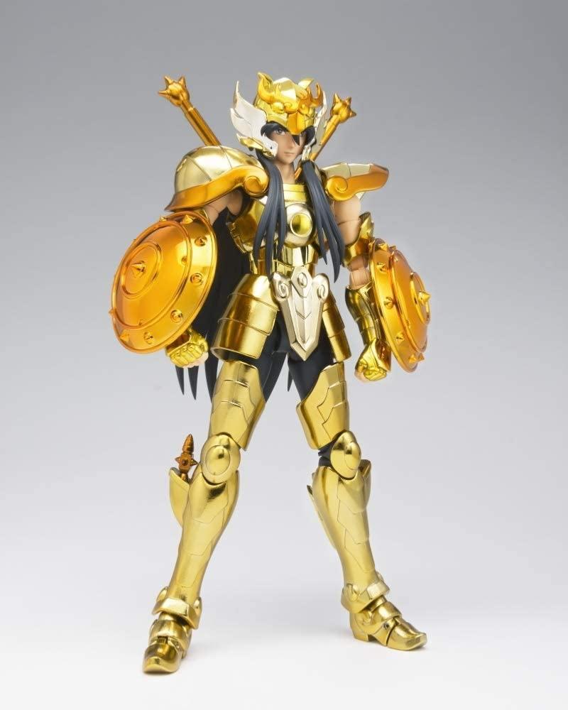 Figurine BANDAI saint seiya myth cloth ex Balance Shiryu