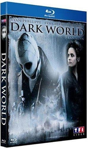 Dark World-Franklyn [Blu-Ray]