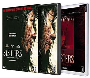 Sisters (Soeurs De Sang) Edition limitée [DVD]