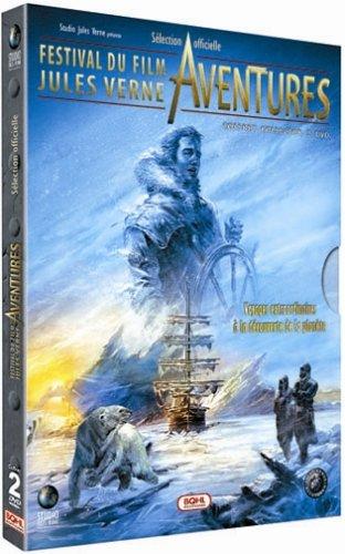 Coffret Jules Verne Aventures [Édition Collector]