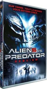 Alien VS Predator - Requiem (Non censuré- DVD)