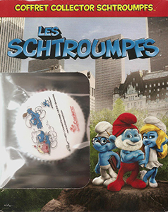 film-blu-ray-Les-Schtroumpfs-Coffret-top-chef-Scapcooking-recto