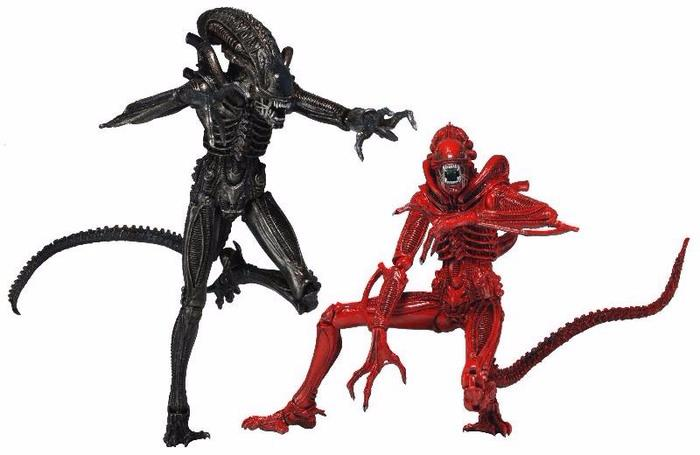 Aliens genocide 2 - pack AF