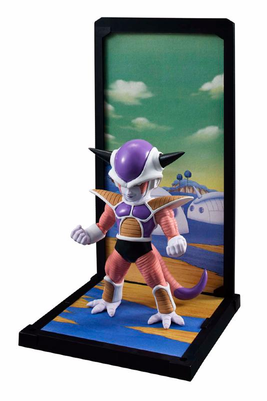 Dragon Ball Buddies Frieza freezer