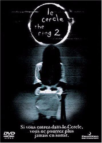 Le Cercle 2 [DVD]