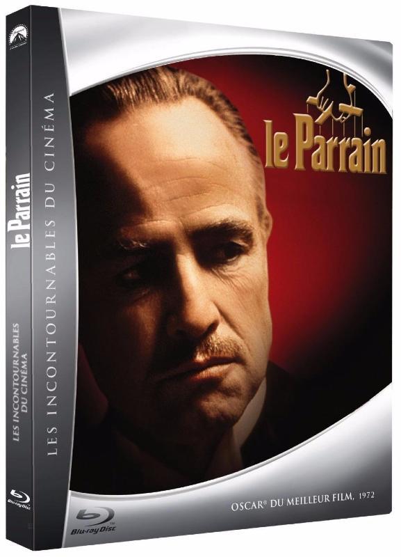 Le parrain [Edition Digibook Collector + Livret]