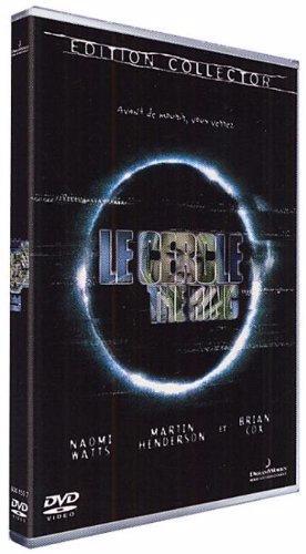 Le Cercle [Édition Collector] [DVD]